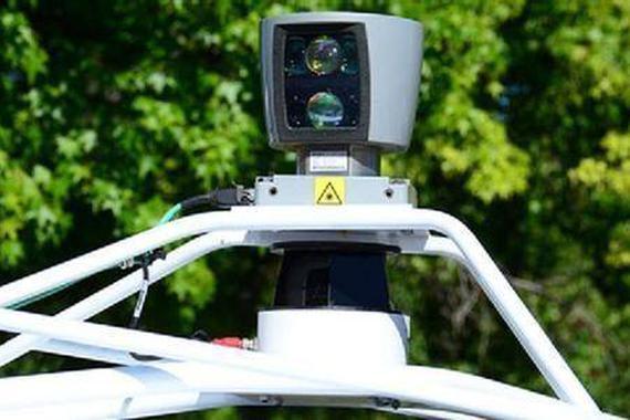 昂贵的价格仍是车载激光雷达最大的发展障碍