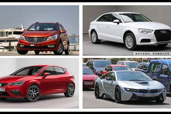 动力升级的车型有很多 但真材实料的只有这几款