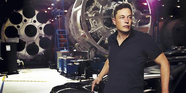 """特斯拉将自己从汽车产业""""除名""""?"""