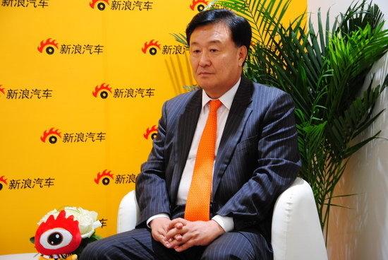 苏南永或回归东风悦达起亚返任总经理