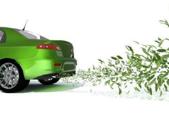 今年中国新能源汽车销量预计80万辆左右