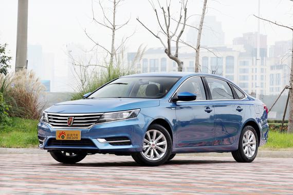 预计售10-15万 荣威i6将推出6款车型