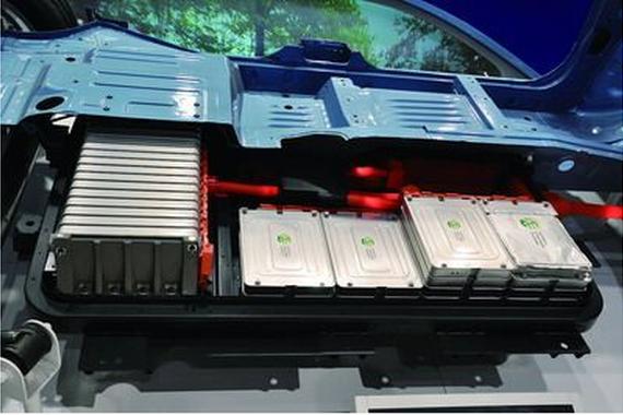 一篇报告读懂动力电池回收利用的门道