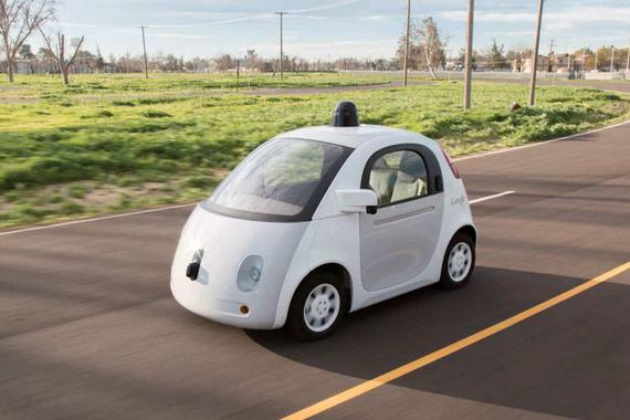 从产业终局看当前自动驾驶的创业机会