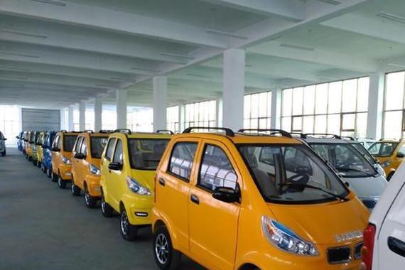 低速电动车争议至高潮: 管理准入与市场需求如何平衡?