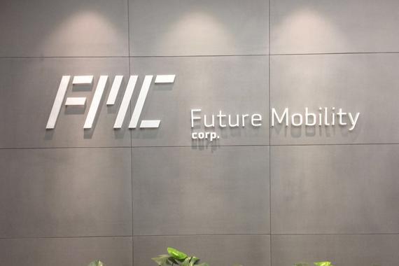 FMC年底出测试样车 并推进下一轮融资