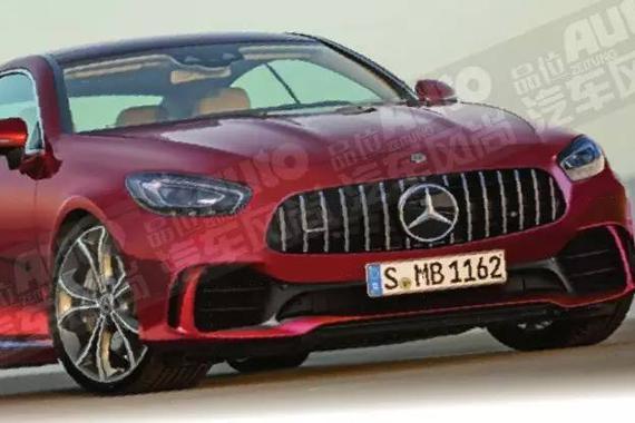 四门版AMG GT 或搭载奔驰全新直6发动机