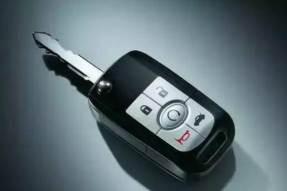 汽车<em>感应</em>钥匙失效?注意这些没钥匙也能开