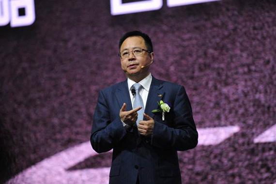北汽集团推动人事调整 涉自主及合资品牌