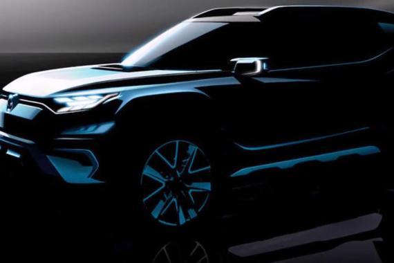 视频:双龙XAVL概念车预览图发布