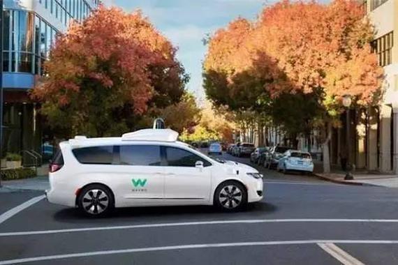 你以为阻碍无人驾驶发展的只是技术?