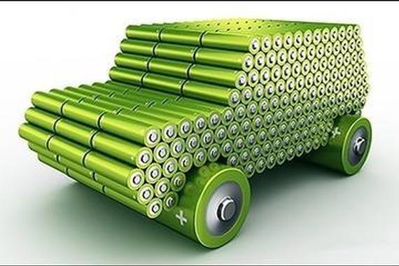 四部门印发促进动力电池产业发展方案 2020年产能超1000亿瓦时