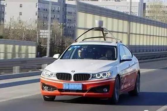 百度成立智能驾驶事业群组 总裁陆奇亲任总经理