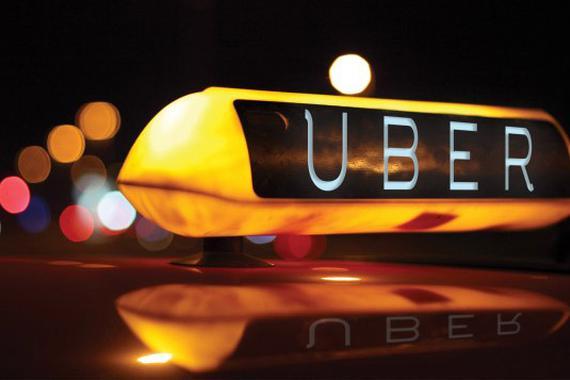 Uber曾经的最大资产 缘何成最大负债?