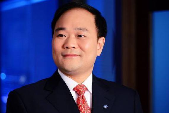 李书福:新能源汽车补贴退坡对行业影响不大