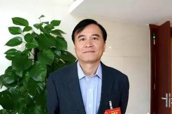 江淮汽车董事长安进:大众与江淮合作进展顺利!