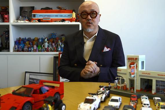视频:2017年的日内瓦车展都有啥好车?