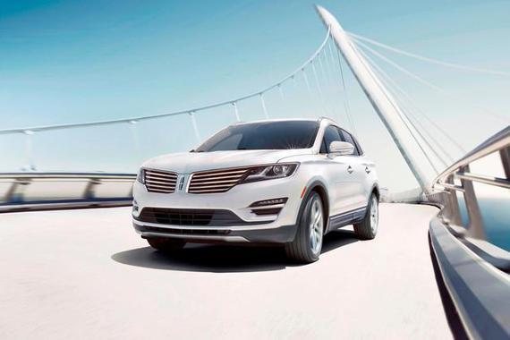 福特豪华品牌在华发展遇阻 拟用林肯开路