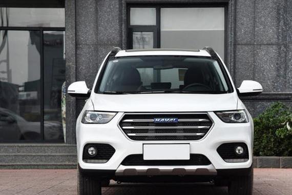 自主SUV销量王再出新车 哈弗H6经典版上市
