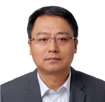乐视超级汽车(LeSEE)中国首席技术官牛胜福先生