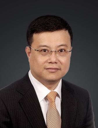 乐视超级汽车(LeSEE)全球CEO张海亮先生