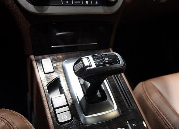 新款哈弗H6 Coupe上市 售12.58-14.98万