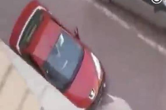 视频:女司机为什么喜欢开敞篷车?