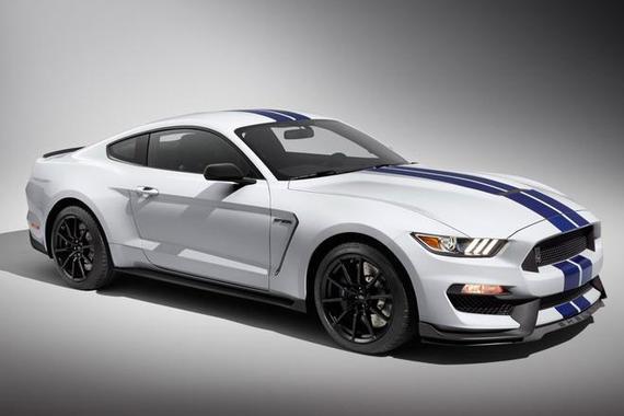 福特遭集体诉讼 Mustang车型被指动力不够
