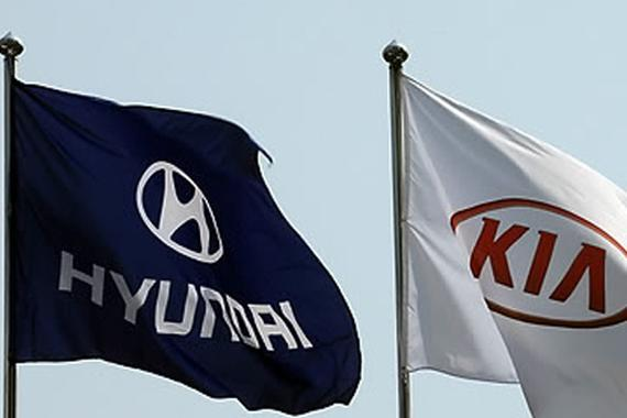 韩国要求现代、日产召回存在隐患的零部件