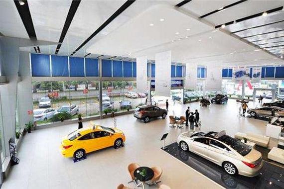 汽车销售管理办法将出台 销售单一模式不再