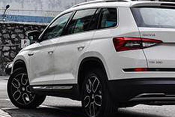 7座奇骏、长城推新SUV,8款新车最低才5万