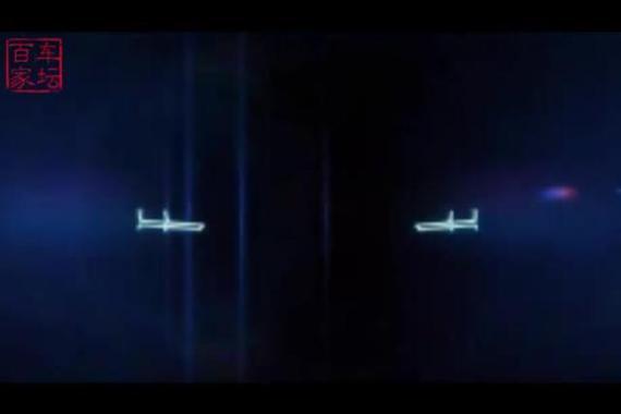 视频:灯厂不白叫的,奥迪最新灯光展示!