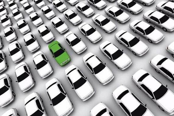 二手车商普遍拒收新能源车 车辆贬值率超6成