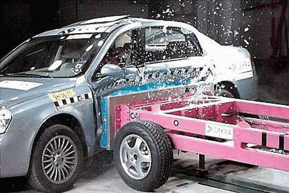 车可以便宜,但这些安全配置绝对不能少!