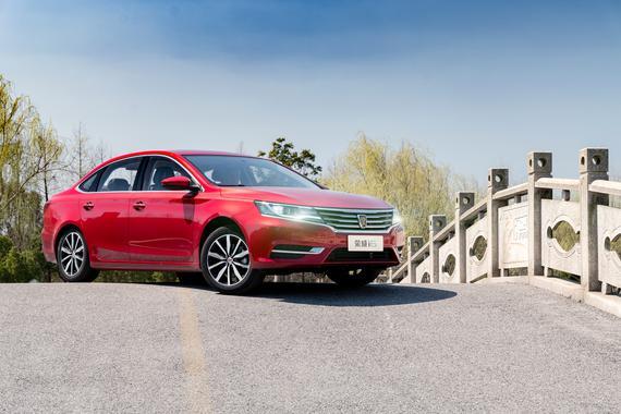 荣威i6 16T配置曝光  将于上海车展上市