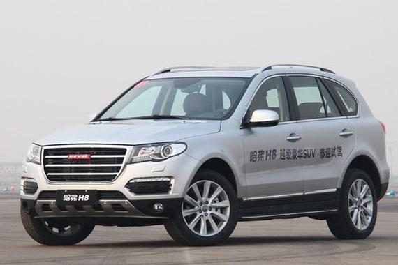 长城汽车3月销85430辆 H6同比下跌12.99%