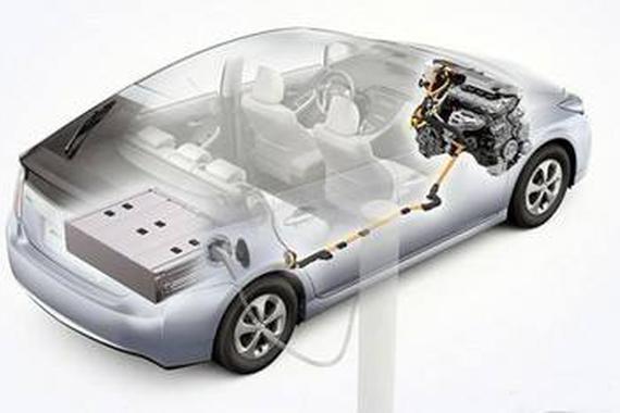氢能与燃料电池技术战略规划发布
