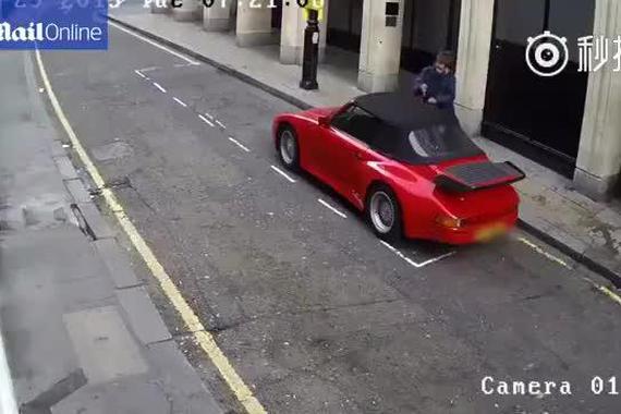 视频:这就是我不买敞篷车的原因
