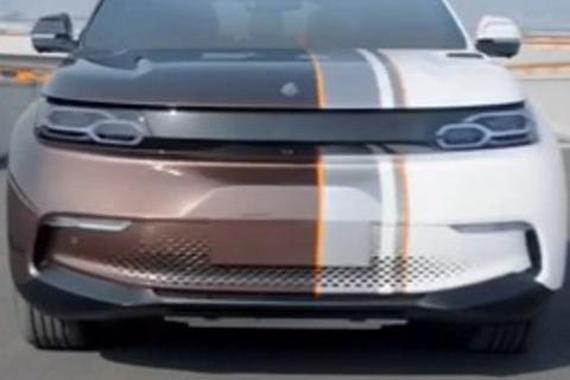 """视频:汽车界正在冉冉升起的""""网红"""""""