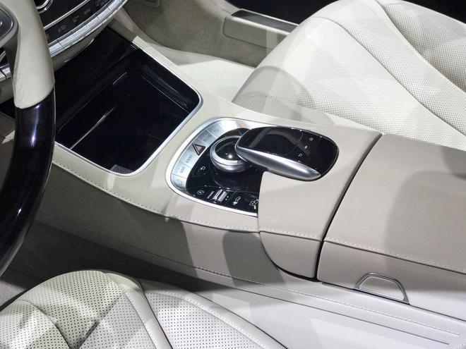 2017上海车展:奔驰之夜 新款S级家族首发