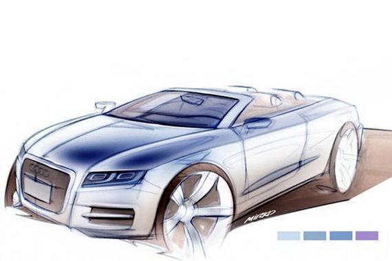 凌然:上海车展新车设计哪家强?