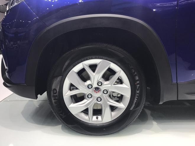 五菱宏光S3/宝骏310Wagon正式发布