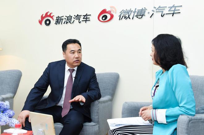 马晓峰:汽车行业离不开大数据
