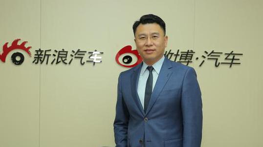 一汽-大众奥迪销售事业部副总经理 于秋涛
