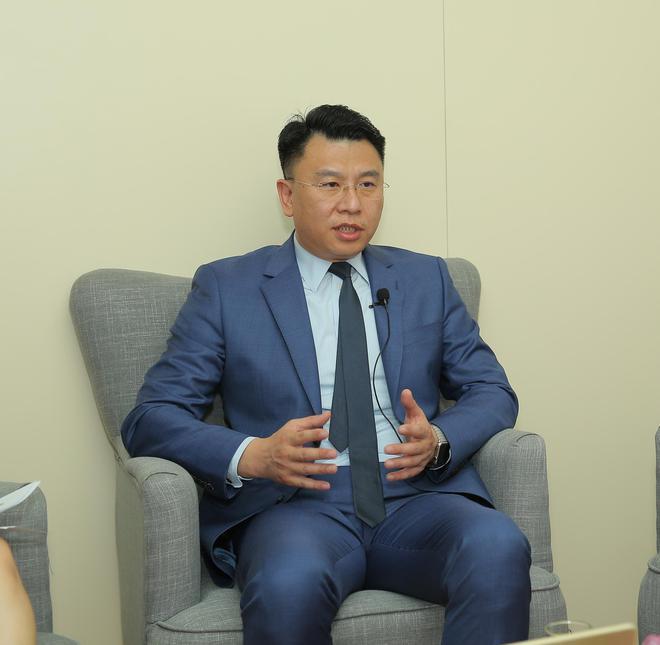 于秋涛:突破科技启迪未来 奥迪打造品牌魅力