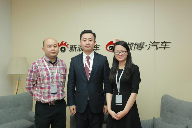 邹立:讴歌一定会在中国取得大的发展