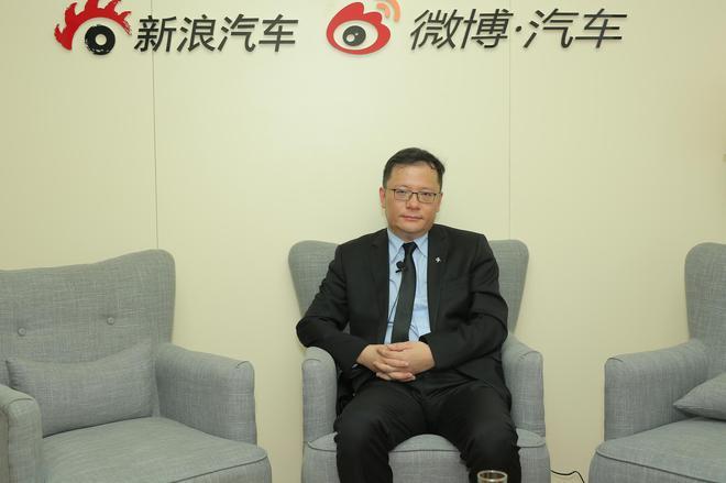 东风标致总经理李海港