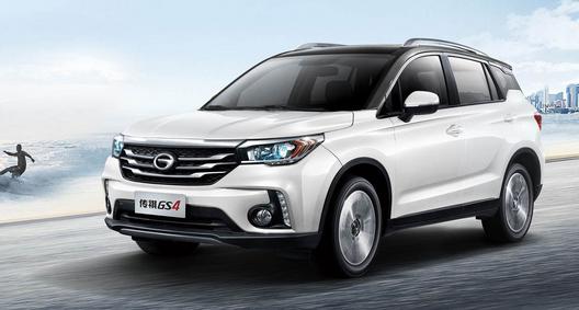 """争夺战愈演愈烈 中国SUV市场的""""上下求索"""""""