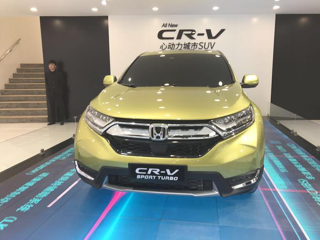 藤本敦:东风本田明年会推出EV纯电动车