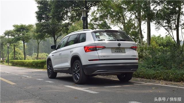 20万内的中级合资SUV,这3辆新车你看上谁了?
